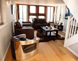 Bespoke Flooring